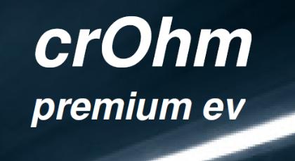 Bilder für Hersteller crOhm premium ev