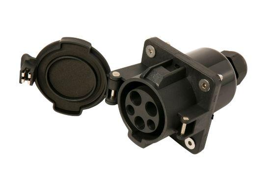Bild von Charging Inlet Typ 1 32A/230V