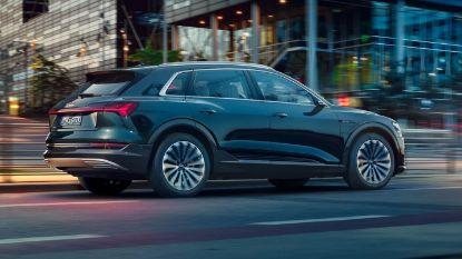 Bild von Audi e-tron 50