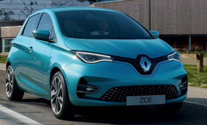 Bild von Renault ZOE Z.E. 50
