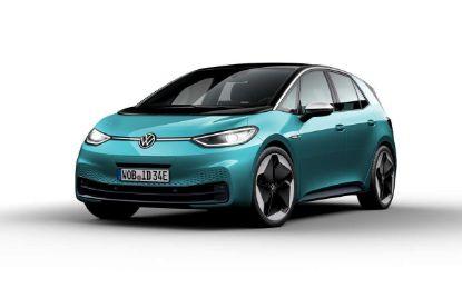 Bild von Volkswagen ID.3