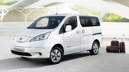 Bild von Nissan e-NV200 40kWh