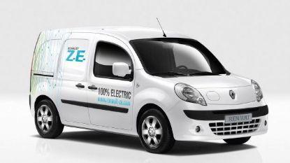 Bild von Renault Kangoo Z.E. (2011)