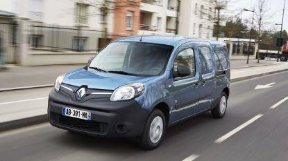 Bild von Renault Kangoo Z.E. (2013)