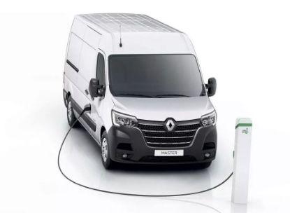 Bild von Renault Master Z.E.