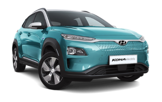 Bild von Hyundai Kona electric (2020)