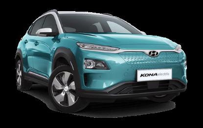 Bild von Hyundai Kona electric (2018)