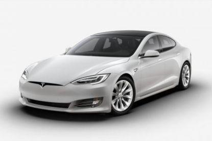 Bild von Tesla Model S