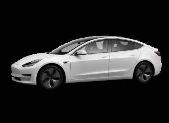 Bild von Tesla Model 3