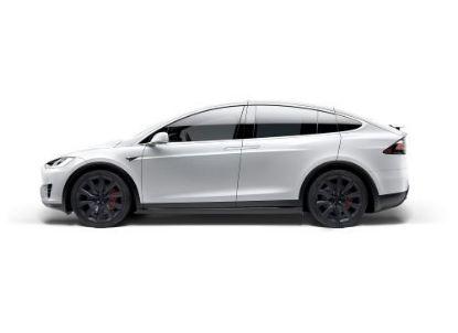 Bild von Tesla Model X