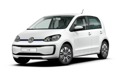 Bild von Volkswagen e-up! 2013