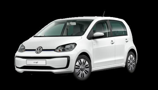 Bild von Volkswagen e-up! 2019