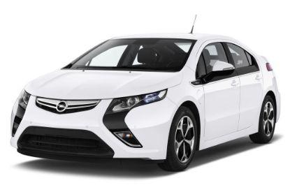 Bild von Opel Ampera (Plug-in Hybrid)
