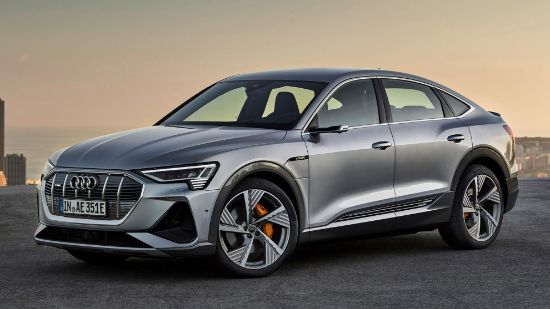 Bild von Audi e-tron Sportback 50