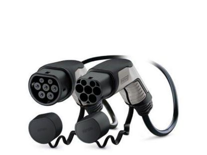 Bild von Phoenix Contact Ladekabel für Elektroauto, Typ 2 dreiphasig 22kW