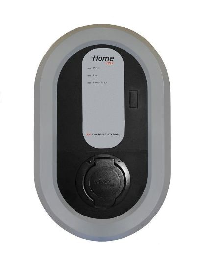 Bild von HomeBox 11 / 22 kW Typ 2 Buchse
