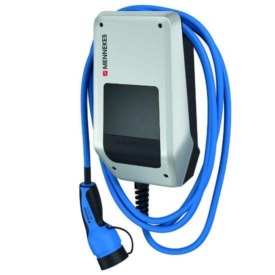 Bild von MENNEKES AMTRON Compact 11 kW