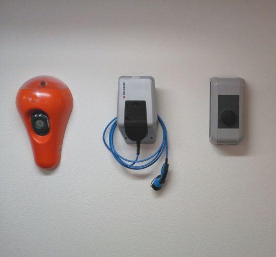 Bild von e-Mobility Showroom