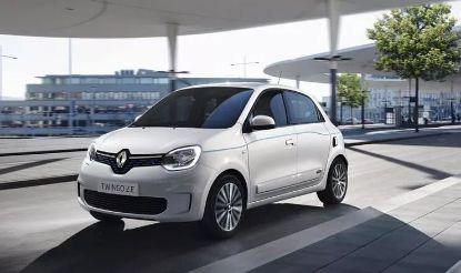 Bild von Renault Twingo Z.E.