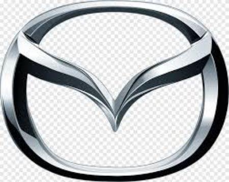 Bild für Kategorie Mazda