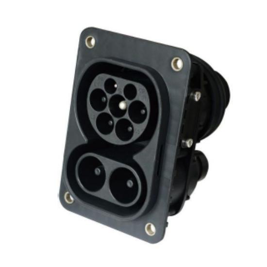 Bild von CCS (Combo Typ 2) Inlet 200A