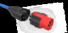 Bild von NRGkick Steckeraufsatz CEE16-5 (16A/400V)
