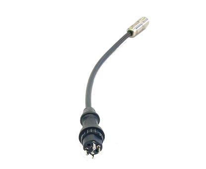 Bild von Adapter auf T25 (400V/13A) für EV Buddy Pro